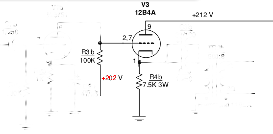 Жгём 12b4 на старте: +200 вольт на сетке