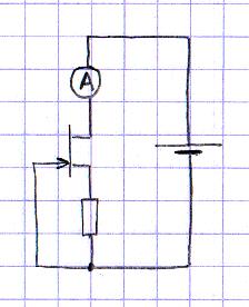 Выравнивание рабочих токов с помощью подбора резистора в истоке