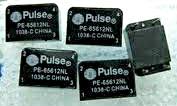 Пять трансформаторов PE65612NL