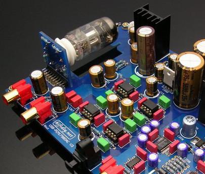 Наличие лампочки ещё не гарантия качественного звука