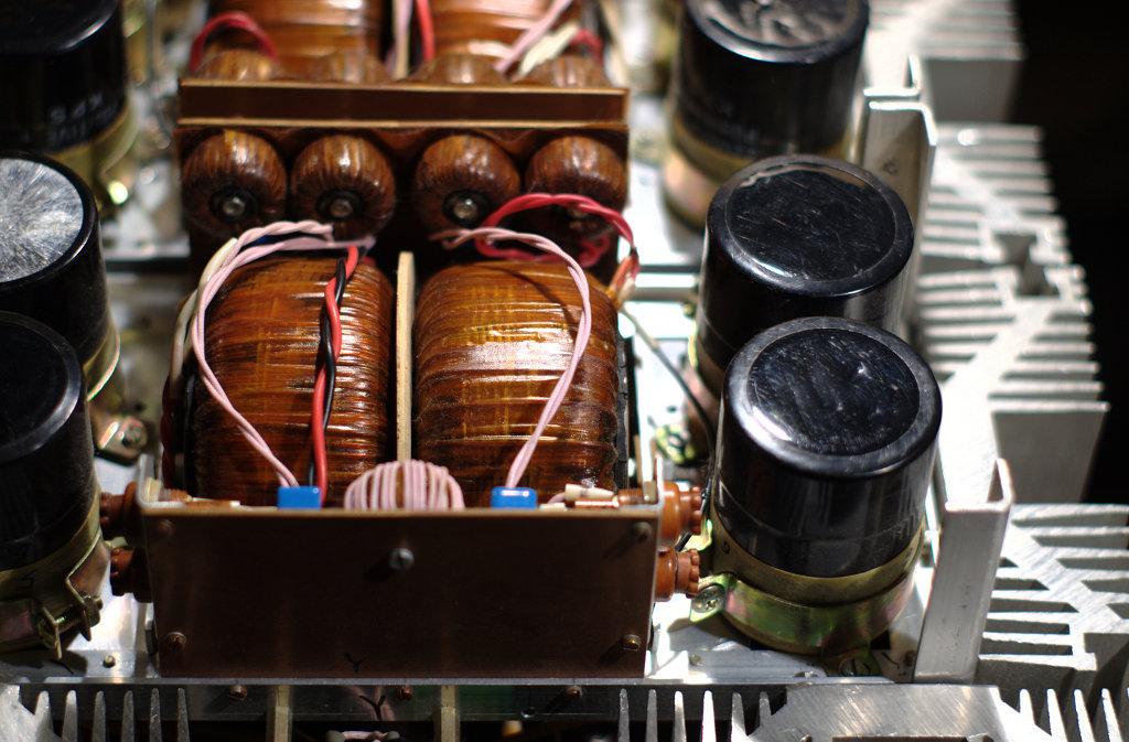 Тороидальные трансформаторы по 150VA