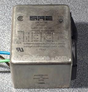 Неплохой дорогой фильтр сетевых помех
