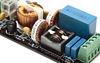 Фильтр сетевых помех для аудио HiFi / HiEnd