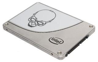 Intel SSD 730